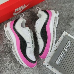 Nike Air Max 98 Special Edition Sneakers